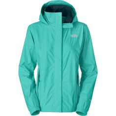 Resolve 2 Hooded Jacket - Women s. North Face ... 49e69a441055