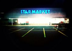 Star Market Supernova
