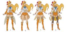 edit: If you cosplay these designs send me a photo via email I will add it to this art entry. (moize.opel@gmail.com) Sailor Moon redesign project I did to pay tribute to this memorable show.