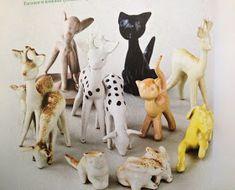 Finland, Porcelain, Ceramics, Retro, Animals, Vintage, Ceramica, Porcelain Ceramics, Pottery