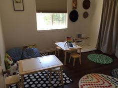 A sneak peak into Childcare Spaces using IKEA products!