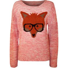 a393c9128b09 Designer Clothes, Shoes & Bags for Women | SSENSE. Christmas Sweaters For  WomenChristmas JumpersFox ...