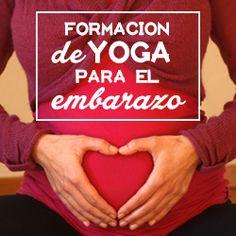 Formación Yoga Pre y Post Natal1&2 de noviembre / 20&21 de diciembre. Un curso que invita a un punto de vista consciente, flexible y espiritual, acompañamos a las mamás en su embarazo para que lo puedan vivir en condiciones óptimas y tener el parto que ellas desean. http://www.yoga-dinamico.com/formacion-yoga-pre-y-post-natal/