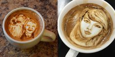 9 Coffee Instagrams to Follow for Way More than Latte Art | SAVEUR