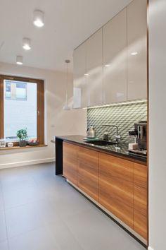 Katowice apartment with bright and cozy interior Superpozycja architekci (13)
