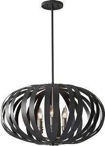 CanadaLightingExperts | Woodstock - Six Light Chandelier