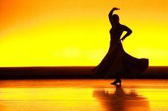 Arte Flamenco 3 by *tdl*, via Flickr
