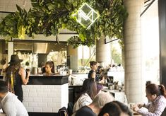 Is Melbourne ready for vegan eggs and mushroom lattes?