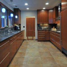 Spaces Kitchen Wall Colors With Cherry Cabinets Design, Pictures, Remodel, Decor and Ideas - page 38