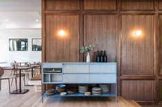 Highroad restaurant by Foolscap Studio, Canberra – Australia » Retail Design Blog