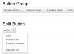 A lightweight jQuery plugin that adds amazing CSS3 on hover animations to Bootstrap dropdown components.