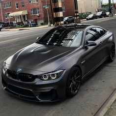 "3,326 Likes, 52 Comments - DME Tuning▪️Mo Rafizadeh (@dmetuning) on Instagram: ""Visiting @oneightynyc today and took a quick shot of Monica! #f82m4 #m4 #ccb #satinnero #teamacm…"""