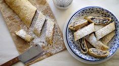 A mi izraeli konyhánk: Datolyás tekercs French Toast, Bread, Cheese, Cookies, Breakfast, Food, Crack Crackers, Morning Coffee, Brot