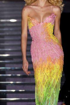 Versace....
