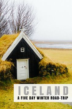 Five Days in Iceland. This is an itinerary suggestion for a five day road-trip around the south coast of Iceland. Visit Seljalandfoos Skogafoss Dyrholaey Vik Nupsstadur the icebergs of Jokulsarlon Lagoon the Geysir Gulfoss Pingvellir National Par Iceland Travel Tips, Iceland Road Trip, Europe Travel Tips, Travel Abroad, Travel Guides, Europe Packing, European Travel, Cabo San Lucas, Cool Places To Visit
