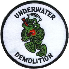 Underwater Demolition Teams (UDT) were an elite special-purpose force established by the United States Navy during World War II. They also served during the Korean War and the Vietnam War. Their primary function was to reconnoiter and destroy enemy defensive obstacles on beaches prior to amphibious landings. They also were the frogmen who retrieved astronauts after splashdown in the Mercury through Apollo manned space flight programs. The UDTs reconnoitered beaches and the waters just…