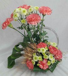 Floral Arrangements, Bouquets, Floral Wreath, Wreaths, Flowers, Home Decor, Floral Swags, Flower Arrangements, Black Heads