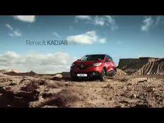 Anuncio Renault Kadjar #slackline #slacklife