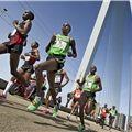 NN Marathon Rotterdam - Rotterdam Festivals 12 april 2015