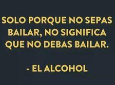 El alcohol cada vez que salgo de fiesta #humor #memes #funny #divertido