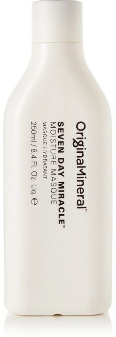 Original Mineral Seven Day Miracle Mask. Image via Net-A-Porter.