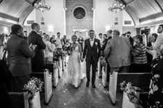 Exiting out of the wedding ceremony as Mr. Clark Gardens, Garden Photos, Photo Credit, Wedding Ceremony, Concert, Photography, Photograph, Fotografie, Concerts
