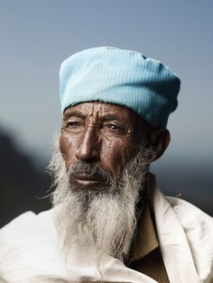 """For centuries Ethiopian priests have been teaching the people what they call """"the ways of God."""""""