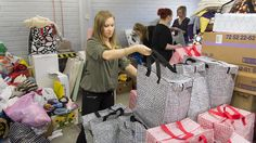 From mums to mums: Volunteers send Finnish baby packages to underprivileged Romanian mothers
