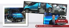 IAA 2014 : le DAILY IVECO Van of the Year 2015  http://www.truckeditions.com/IVECO-Daily-vision-de-star.html#.VFXzcueQN_8