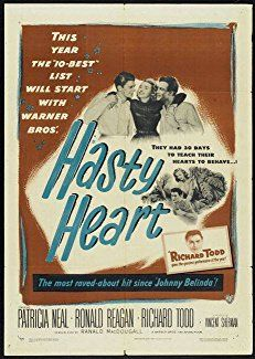 The Hasty Heart (1949)
