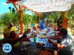 Kookworkshop Kreta - Zorbas Island apartments in Kokkini Hani, Crete Greece 2020 November Holidays, Crete, Bing Images, Stuff To Do, World, Cooking, Travel, Workshop, Crete Holiday