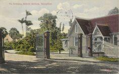 Botanic Gardens (1910)
