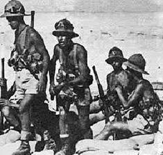 Luglio 1942 - Gli italiani con armi ed equipaggiamenti inadeguati non arretrarono sotto l'assalto dei carri armati e dopo l'abbandono delle truppe di Rommel in fuga. Quando finirono le munizioni gli italiani riempirono di esplosivo le scatole di pomodori e le usarono. Sconfitte le divisioni Ariete e Folgore entrarono nel mito. La presenza italiana è ricordata dal Sacrario Militare di El Alamein che raccoglie i resti di 5.200 soldati italiani e 232 ascari libici. #TuscanyAgriturismoGiratola