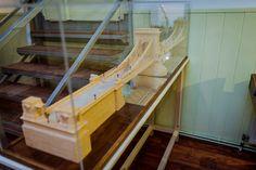 Lakatos Antique creates beautiful and unique furniture. Unique Furniture, Budapest, Bridge, Workshop, Chain, Antiques, Beautiful, Antiquities, Atelier