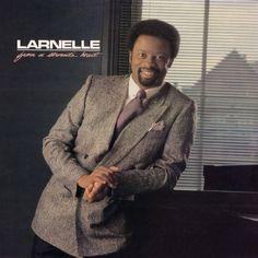 From a Servant's Heart [Vinyl] Larnelle Harris