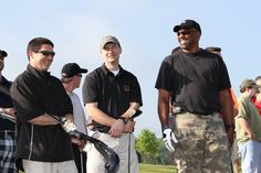 Marvin Lewis Golf Classic raises money for the MLCF scholarship programs each year.
