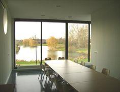 health care, HOED, Warnsveld, Netherlands, Jorissen Simonetti architecten