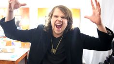 Caleb Johnson, part of your Idol Top 8! http://idol.ly/1gUKnVa