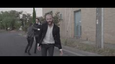 Clubfeet - Everything You Wanted (Official Video), via YouTube.