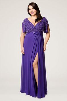 Dynasty london evening dress