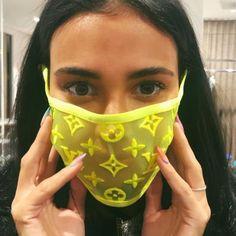 Stinnys X Mark Reflective Mouth Mask Mouth Mask Fashion, Fashion Face Mask, Diy Mask, Diy Face Mask, Mouth Mask Design, Rave Mask, Mask Drawing, Accesorios Casual, Ideias Fashion