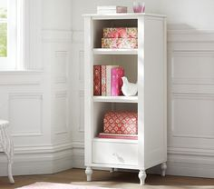 Whitney Bookcase | Pottery Barn Kids
