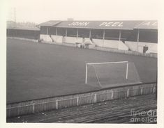Borough Park in the home of Workington FC Bill Shankly, Liverpool Fc, 1960s, To Go, Football, Park, History, Travel, Historia