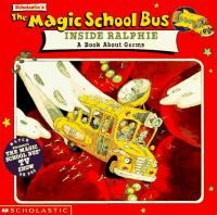 magic school bus inside the human body-Grossology movie