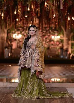 772 Best Beautiful Pakistani Brides And Bridal Dresses Images In