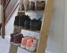 almacenaje del zapato estante estante del zapato
