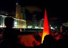 NIGHTCLUB. If you're looking to party with the best of them, Tel Aviv is where it's at – 24/7.