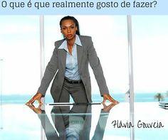 Coaching Flávia Gouveia