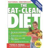 The Eat-Clean Diet: Fast Fat-Loss that lasts Forever! (Paperback)By Tosca Reno Weight Loss Blogs, Easy Weight Loss, Healthy Weight Loss, Healthy Mind, Losing Weight, Reduce Weight, How To Lose Weight Fast, Tosca Reno, Clean Eating Diet