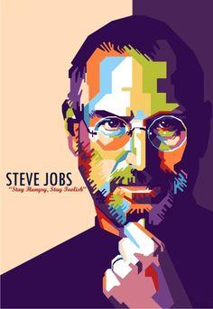 Steve Jobs fue un genio adelantado a su época y un líder en todos los sentidos, descubre su filosofía! http://ow.ly/Wssd301nqOE
